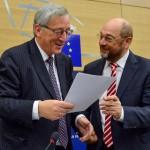 Parlamentul European a votat: Viitorul președinte al Comisiei Europene va fi desemnat de familia politică ce va câștiga alegerile europene, la fel ca în 2014