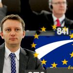 VIDEO Interviu de la PARLAMENTUL EUROPEAN cu purtătorul de cuvânt al PPE, Siegfried Mureșan: R. Moldova nu este pregătită să adere și nici UE să primească noi state membre