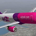 Wizz Air a prelungit măsura de suspendare a zborurilor spre Tel Aviv până joi noapte