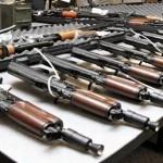 Armele livrate de CIA în Siria și Iordania pentru rebelii sirieni, furate și vândute pe piața neagră