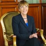 Europarlamentarul Monica Macovei, invitată să participe la Consiliul JAI