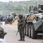 Deutsche Welle: Transnistria a simulat un atac împotriva Republicii Moldova