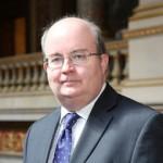 Paul Brummell, noul ambasador britanic la București