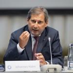Johannes Hahn: UE este decisă să înceapă foarte curând negocierile de aderare cu Serbia
