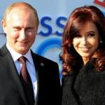 Postul pro-Kremlin Russia Today s-a lansat în Argentina. Mesajul transmis de Vladimir Putin şi Cristina Kirchner