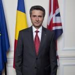"""ONU: Ion Jinga a primit distincţia """"Best Romanian Diplomat in the United States 2017"""", acordată de Romanian American Business Council"""
