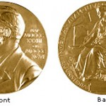 PREMIUL NOBEL pentru MEDICINĂ a fost câştigat de John O'Keefe, May‐Britt Moser şi Edvard Moser