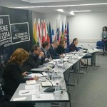 """""""Noua legislatură a Parlamentului European 2014 – 2019: provocări şi priorităţi pentru România"""". Europarlamentarii dezbat cele mai importante teme la zi"""