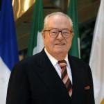 Jean-Marie Le Pen, condamnat pentru declaraţii rasiste despre romi