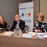 Societatea de Stomatologie Estetică din România a lansat primul proiect de economie socială din medicina dentară românească destinat sănătății orale