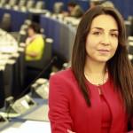 Eurodeputatul Claudia Țapardel sancționează declarațiile vicepreședintelui Camerei Deputaților din Italia: Sunt incalificabile pentru un politician care aspiră la poziția de premier al Italiei