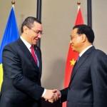 China vrea să se ancoreze în centrul Europei și promite investiții suplimentare