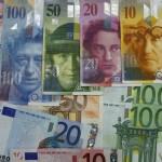 Banca Centrală a Elveţiei: Suntem pregătiţi să intervenim pe piaţa valutară