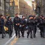 Presupus complice în atentatele de la Bruxelles, arestat în Italia