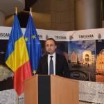 """FOTO. Expoziție """"Timișoara, 25 years of freedom"""" în Parlamentul European, găzduită de eurodeputatul Cristian Bușoi"""
