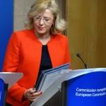 Cu ce se laudă Corina Crețu, după primele luni de muncă în Comisia Europeana