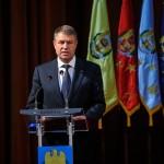 INSCOP: Iohannis conduce în topul încrederii în personalitățile publice