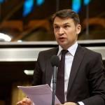 Ionuț Stroe: Prioritatea imediată în relația cu Germania este spațiul Schengen