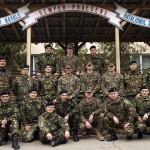 """Militarii români și pușcașii marini, exercițiu comun: """"Am spart bariera socială"""""""