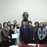 Concluziile sesiunii practice CIO-SUERD – CLDR România, 5 februarie 2015