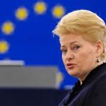 Lituania va construi un gard la frontiera cu exclava rusă Kaliningrad
