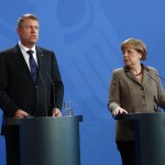 """Corespondență de la Berlin. Angela Merkel nu spune """"DA"""" pentru Schengen: """"Nu pot să afirm nimic"""""""