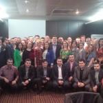 Europarlamentarul Victor Negrescu a fost reales Președinte al PES Activists România, organizație ce reunește peste 7000 de membri