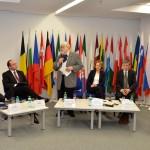 Andrei Pleşu, câștigător al Premiului Cetățeanului European 2014: Cultura, viaţa academică şi cercetarea ştiinţifică – o axă de supravieţuire durabilă