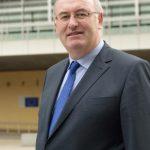 Phil Hogan, noul comisar european pentru Agricultură și Dezvoltare Rurală, vizitează România