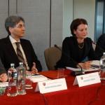 VIDEO Institutul European din România a lansat o nouă serie de Studii de Strategie şi Politici – SPOS 2014