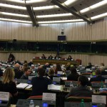"""CORESPONDENȚĂ STRASBOURG. Raportul interimar privind Regulamentul Monicăi MACOVEI pentru BIROUL PROCURORULUI EUROPEAN a fost votat: """"Poate fi un pas spre un spațiu juridic comun"""""""