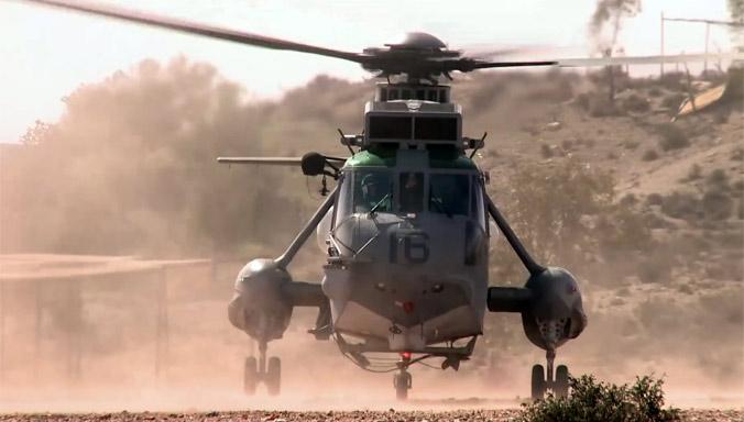 NATO elicopter-spearhead1