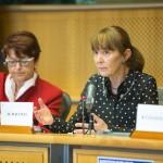 Monica Macovei discută cu procurori din statele membre despre funcționarea viitorului Birou al Procurorului European