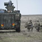 1.500 de militari din patru țări au participat la un exercițiu NATO, la Brașov. Cât de costisitoare sunt antrenamentele de infanterie