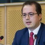 """Europarlamentarul Andi Cristea: """"Moldova a avut cinci premieri în 14 luni. A sosit vremea seriozității și a stabilității politice"""""""