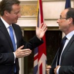"David Cameron to France's President: ""EU status quo is not good enough"""