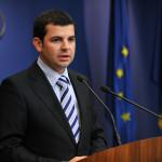 Ministrul Daniel Constantin anunţă înfiinţarea unei agenţii de promovare a produselor româneşti