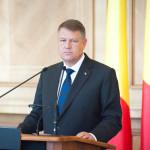 Klaus Iohannis, după încheierea Summitului de la Riga: Este necesar să menţinem deschisă perspectiva europeană pentru statele partenere care doresc să avanseze pe această cale