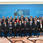 """CORESPONDENȚĂ SPECIALĂ. Jens Stoltenberg: """"Ucraina poate conta in continuare pe sprijinul NATO"""""""
