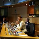 Europarlamentarul Ramona Mănescu, un semnal de alarmă privind informarea responsabilă: 60% dintre linkurile distribuite pe rețelele de socializare nu au fost în prealabil accesate