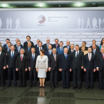 Primul summit al Parteneriatului Estic găzduit la Bruxelles: România, reprezentată de Klaus Iohannis la reuniunea în care liderii UE și partenerii din est vor decide viitorul acestor relații