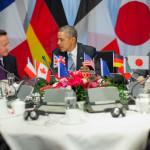 Liderii G7 se reunesc la Berlin. Economia globală și securitatea, cele mai importante teme ale summit-ului
