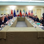 """Înaltul Reprezentant UE, Federica Mogherini: """"Negocierile nucleare cu Iranul vor dura până vineri"""""""