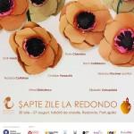 """Tabăra de creație """"Șapte zile la Redondo""""- un eveniment Contemporanii în Portugalia"""