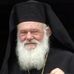 Mesajul Bisericii Ortodoxe din Grecia înaintea referendumului de duminică