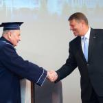 """Klaus Iohannis: """"România și Republica Moldova se vor afla nu numai în Uniune, ci și în comuniune"""""""