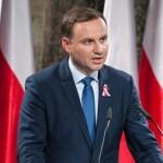 """Președintele Andrej Duda acuză Bruxelles-ul că """"minte când spune că reformele judiciare din Polonia încalcă principiile statului de drept"""": Noi întărim regulile democrației"""