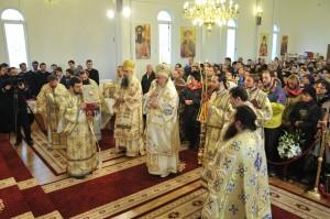 Foto: patriarhia.ro
