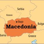 Macedonia a declarat stare de urgență din cauza valului de refugiați