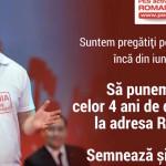"""Campania PES Activists """"România cere Schengen"""". Cine a semnat petiția"""